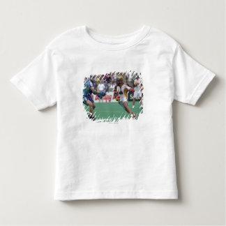 18 Aug 2001:  Hugh Donovan #43  Baltimore Toddler T-Shirt