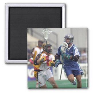 18 Aug 2001:  Shawn Nadelen #15  Baltimore Magnet