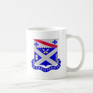 18 INFANTRY regiment Mugs
