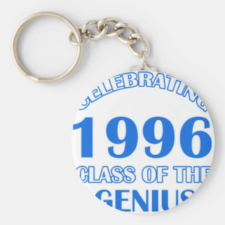 18 years Old birthday designs Keychain