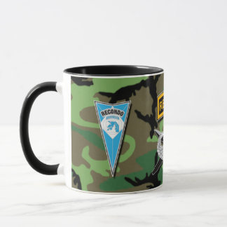 18th Airborne Corps Recondo mug