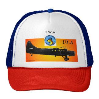 18th Aviation Cap
