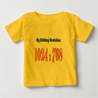 18th birthday celebrations baby T-Shirt