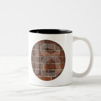 18th Birthday Graffiti Gifts Two-Tone Coffee Mug