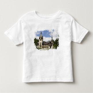 18th Century Peles Castle, Sinaia, Romania, Toddler T-Shirt