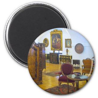 18th Century Room Magnet