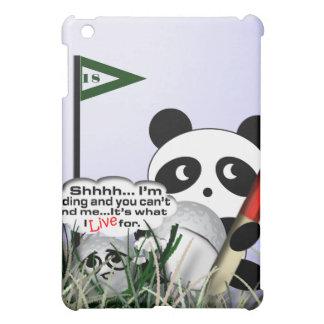 18th Hole iPad Mini Covers