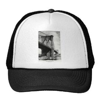 1900 Brooklyn Bridge Mesh Hat
