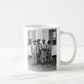 1900 Southern Chain Gang Mug