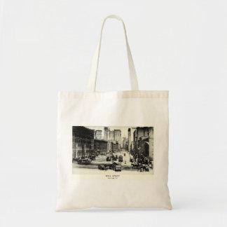 1900 Wall Street Bags