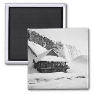1901 Niagara Falls Magnet
