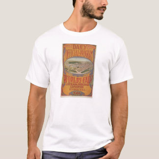 1904[1] T-Shirt