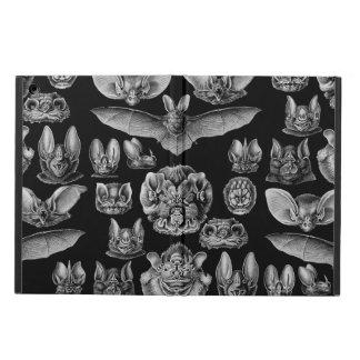 1904 Haeckel Chiroptera iPad Air Cover