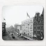 1904 Main St. Buffalo NY Mousepad