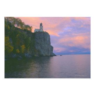 1905 Lighthouse Custom Announcement