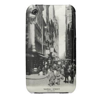 1905 Nassau Street, New York City iPhone 3 Covers