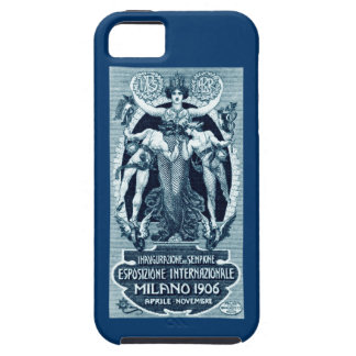 1906 Milan International Expo Case For The iPhone 5