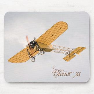1909 Bleriot XI Mousepad