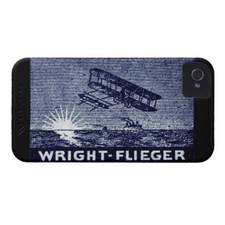 1909 Wright Brothers Aircraft Blackberry Bold Case