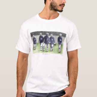 1911 Athletics T-Shirt