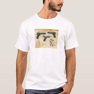1911 COLT PISTOL T-Shirt