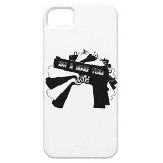 1911 Firearm A Good Year iPhone 5 Cases