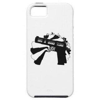 1911 Firearm ( A Good Year ) iPhone 5 Covers