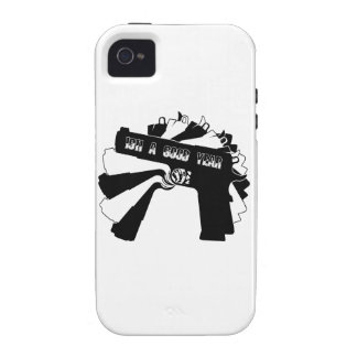 1911 Firearm A Good Year iPhone 4/4S Cover
