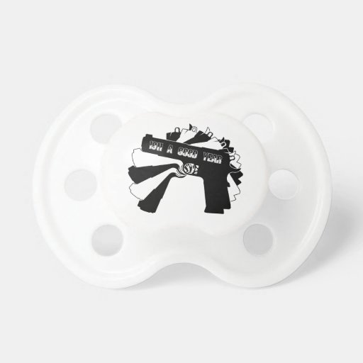 1911 Firearm ( A Good Year ).png Pacifiers