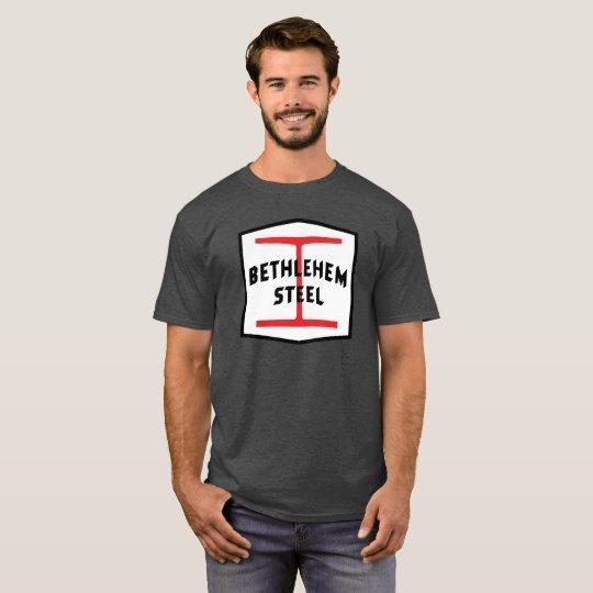 1911 US Soccer Bethlehem Steel Football Club T-Shirt