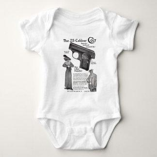 1912 Colt Baby Bodysuit