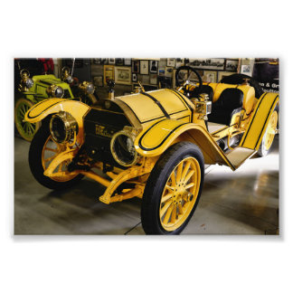 1913 Mercer Raceabout Photograph