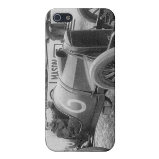 1913 Race Car Cover For iPhone 5/5S