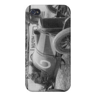 1913 Race Car iPhone 4/4S Cover