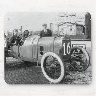 1913 Race Car Mousepads