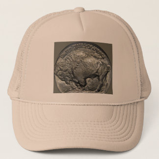 1913 Type 1 Buffalo hat