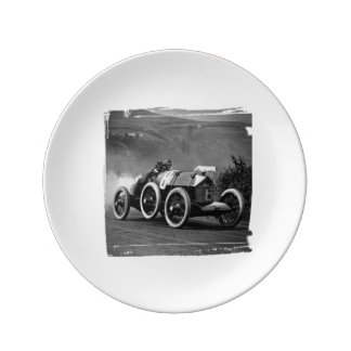 1914 French GP Plate