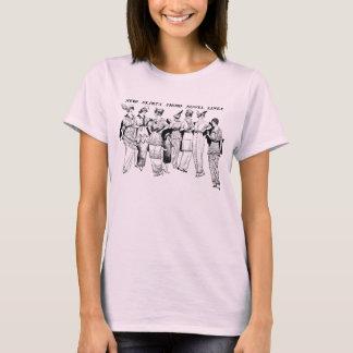 1914 Skirts Fashions Illustration Shirt