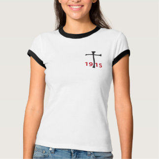 1915 Armenian Genocide T-Shirt