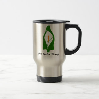1916 Easter Rising Travel Mug