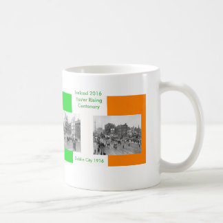 1916 Irish image for Classic-White-Mug Coffee Mug
