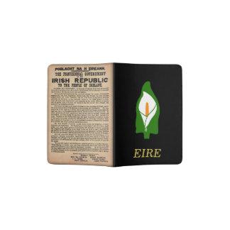 1916 Passport Holder