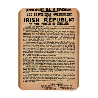 1916 Proclamation Magnet