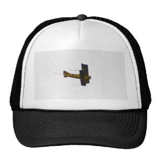 1918 Fokker D.VII Biplane Hat