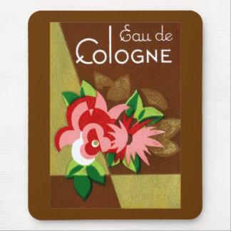 1920 Eau de Cologne perfume Mouse Pad