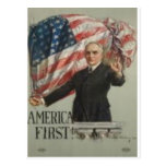 1920 Presidential Campaign Post Cards