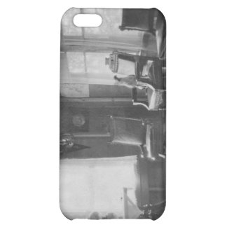 1920 s Room Picture Case For iPhone 5C