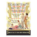 1920's  Art Deco Bachelorette Party