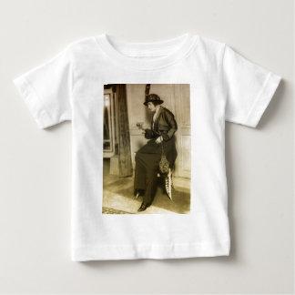 1920s Fashion Baby T-Shirt