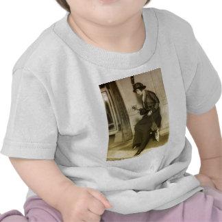 1920s Fashion T-shirts